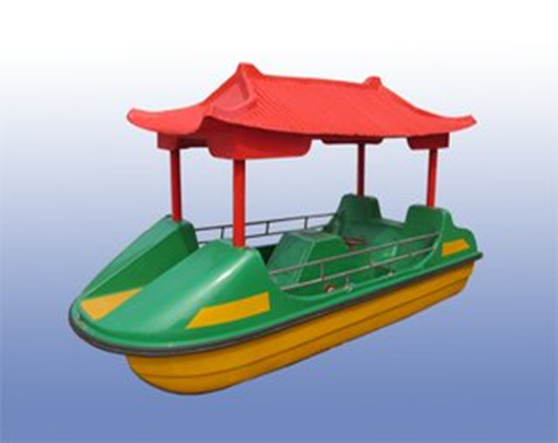 Family Ride Paddle Boat for Sale From Beston