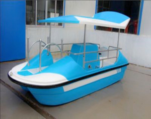 Small Paddle Boat With Cheap Price for Sale From Beston