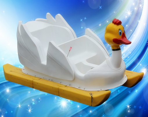 Amusement Park Duck Pedal Boats for Sale