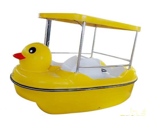 Cute Rubber Duck Boat for Sale