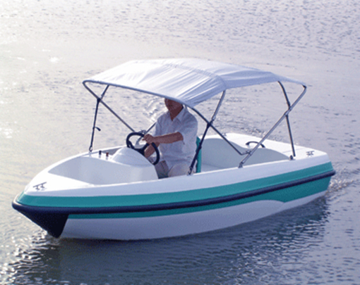 Be D Water Park Electric Pedal Boat Paddle Boats For Sale From