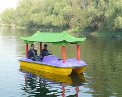 4 Person Paddle Boat for Sale