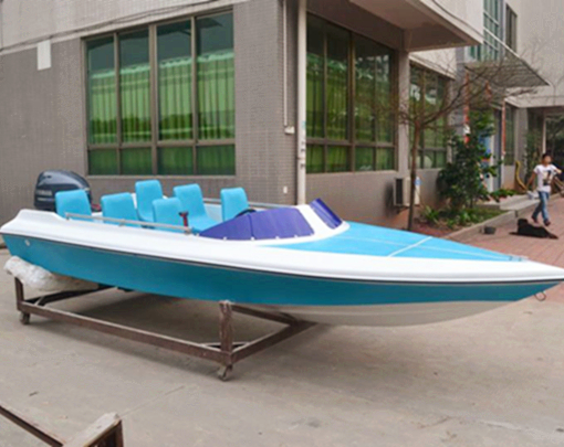 6 Seats Speed Boats for Sale
