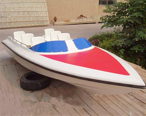 Speed Boats For Sale With 6 Passengers