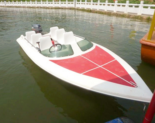 Small Speed Boat For Sale Water Boats Manufacturer