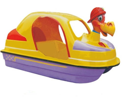 2 Seat Duck Paddle Boat for Sale for Kids