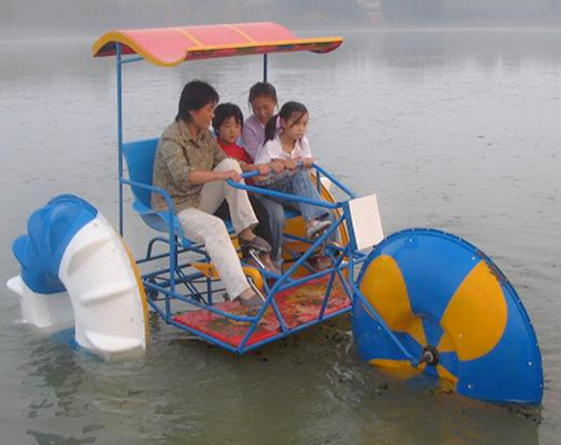 Water Tricycle Ride for Sale for Pool