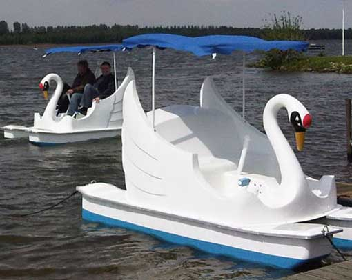 Swan Paddle Boats For Sale From Wholesale Manufacturer