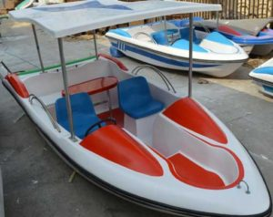 2 Person Electric Boats for Sale