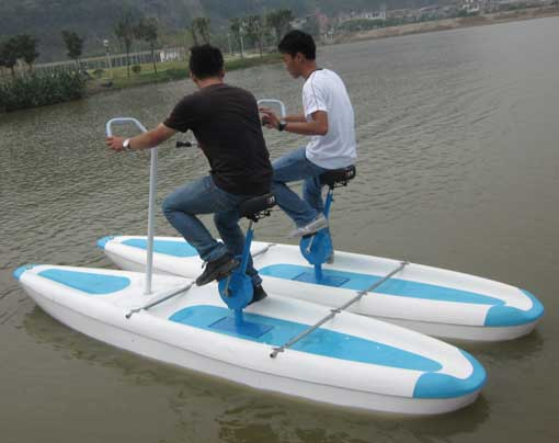 2 Seat Water Bikes for Sale