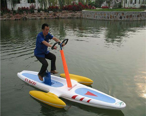 Single Person Water Bike for Sale
