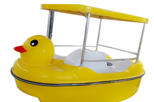 Duck Paddle Boats to Australia