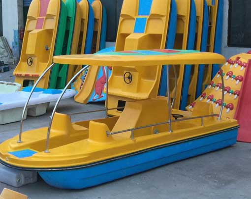 BBS-6B 6 Person Paddle Boats for Sale