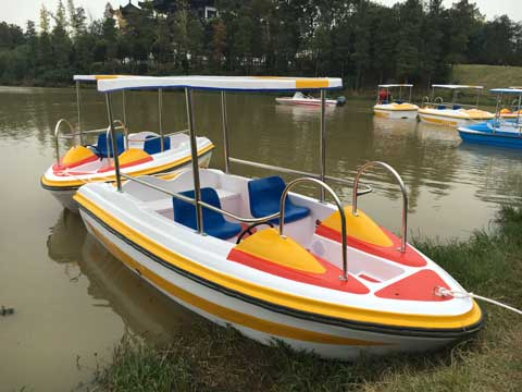 Electric Powered Boats For Sale Beston Boats For Park