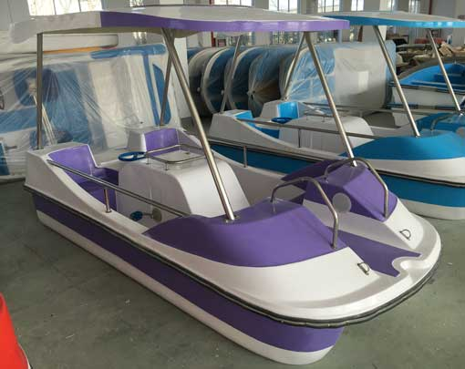 Electric Boat for Sale UK - Best Electric Powered Boats You Can Buy