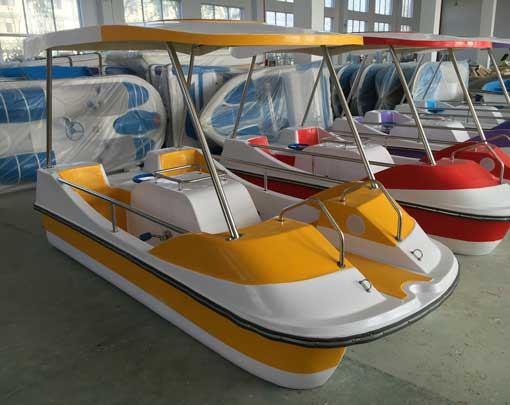 Beston Electric Boat for Sale UK