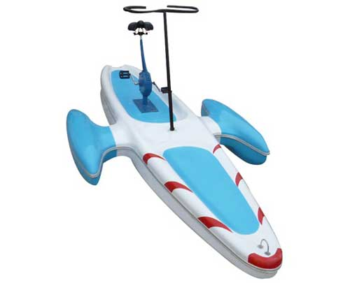 One Seat Water Bikes for Sale