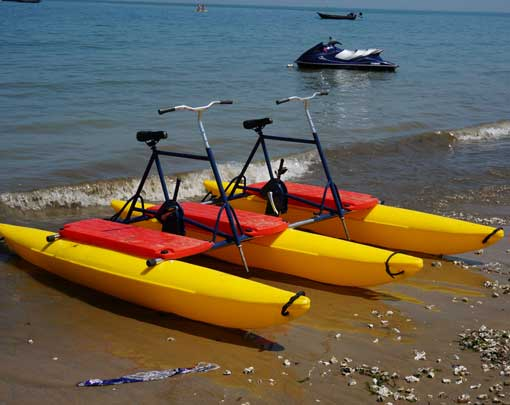 2 Seater Water Bikes for Sale