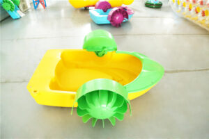 Big Paddle Boats for Kids