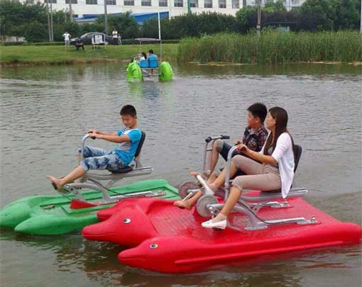 Two Seater Water Bikes