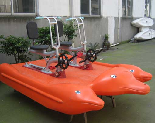 Water Bikes for Lake